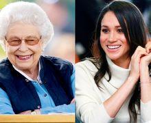 Wah, Meghan Markle Naik Kereta Kerajaan Lebih Dulu dari Kate Middleton