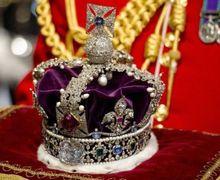 Ketika Raja Inggris Harus Menyembunyikan Mahkota Kerajaan dalam Kaleng Biskuit karena Diserang Nazi