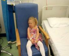Gadis Kecil Ini Alami Hal Mengerikan Setelah Salah Diagnosis