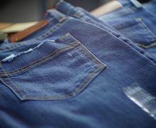 Simak, Ini Dia 4 Perbedaan Celana Jeans Mahal dengan yang Murah