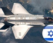 Inilah 5 Senjata Andalan Israel yang Bakal Ditakuti Iran Seandainya Terjadi Peperangan, Seperti Apa Kedahsyatannya?