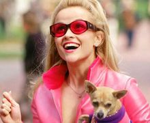 5 Informasi Tentang 'Legally Blonde 3', Film Komedi Hollywood Terbaru!