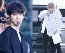 Baekhyun  EXO Tenteng Tas Mirip Paper Bag, Harganya Fantastis!