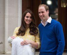 14 Peraturan Mengenai Kelahiran dan Bayi di Keluarga Kerajaan Inggris!