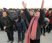 Rakyat Korea Utara Tahunya Kim Jong-un Sedang Piknik ke Singapura, Kok Bisa Ya?