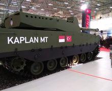 PT Pindad  Produksi Tank  Paling Canggih di Dunia, Peringkat Militer Indonesia Makin di Atas Israel