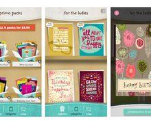 3 Aplikasi untuk Membuat Kartu Ucapan Lebaran di Smartphone, Mau Coba?