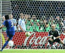 Titik Putih Jadi Saksi: 5 Tendangan Penalti Bersejarah di Piala Dunia