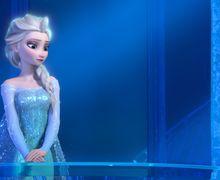 10 Fakta Menarik Princess Disney, Salah Satunya Elsa Bukan Princess