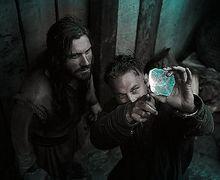 Canggih, Sistem Navigasi Bangsa Viking Dipandu Batu Kristal dan Kecakapan Matematika