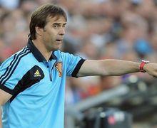 Pelatih Spanyol, Julen Lopetegui dipecat Sehari Sebelum Piala Dunia