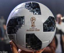 Fakta Unik Piala Dunia 2018 Rusia, Salah Satunya Habiskan Biaya Terbesar Sepanjang Sejarah
