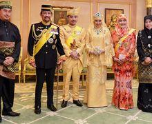 Sultan Brunei, Kekayaannya Mengalahkan Raja Arab Saudi namun Dengan Mudah Hamburkannya