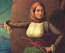 Inilah Alasan kenapa Ratu Bajak Laut Muslim Sayyida al-Hurra Menjadi Musuh Nomor 1 Monarki Kristen Eropa