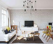 Simak 4 Cara Siasati Dinding Putih Agar Tampilan Rumah Jadi Ciamik