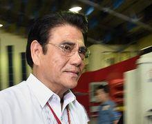 Ini Video Detik-detik Seorang Walikota di Filipina Ditembak Sniper Saat Upacara