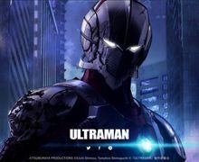 Asik! Serial Anime Ultraman Bakal Tayang di Netflix Tahun Depan