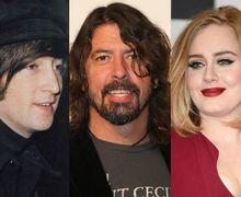 Dave Grohl Ingin Bisa Nyanyi Seperti John Lennon atau Adele