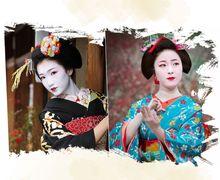 Fakta Menarik Geisha Wanita Penghibur Jepang, Makin Tua Justru Makin Mahal 'Harganya'