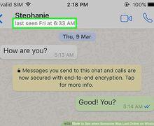 Ingin Lihat Status WhatsApp Teman Anda yang Disembunyikan? Begini Caranya!