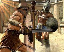 Temui Priscus dan Verus: Pasangan Gladiator yang Jadi Simbol Kebebasan