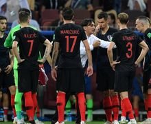 Modric, Perisic,  Hingga Mandzukic, Banyak Pemain Kroasia Berakhiran 'IC', Ternyata Alasannya Sesederhana Ini
