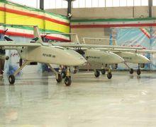 Saegheh, Drone Iran yang Diluncurkan dari Suriah dan Membuat Israel Makin Gelisah