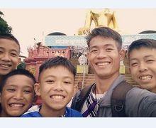 8 Fakta Mengharukan Ekapol, Asisten Pelatih Bola Thailand yang Menjaga Timnya