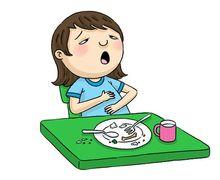 Hati-Hati, 4 Hal Ini Bisa Membuat Kita Makan Berlebihan, lo!