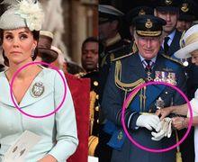 Bros Kate Middleton hingga Sarung Tangan Pangeran Charles, Inilah Momen Perayaan Flypast RAF Kerajaan Inggris yang Sayang Untuk DIlewatkan
