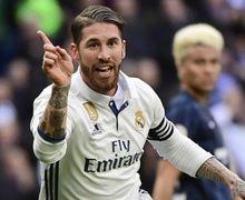 Soal Kasus Kontroversi Sergio Ramos, Begini Tanggapan Badan Anti Doping Dunia