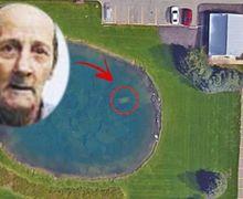 Pria Ini Menghilang Secara Misterius, Setelah 9 Tahun Berlalu Siapa Sangka Ia Berhasil Ditemukan dengan Google Maps
