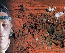 Terletak di 'Kota Abadi,' Peneliti Ini Akhirnya Mengungkap Misteri Makam Ratu Merah