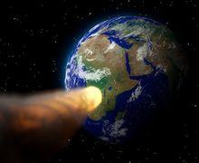 Jika Asteroid Jatuh ke Bumi, Apa yang Harus Dilakukan?