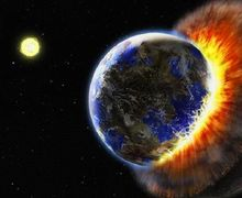 Bagaimana Prediksi Para Ahli Mengenai Kiamat yang akan Terjadi?