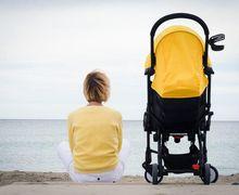 Terkadang Ibu Merasa Kesepian, Itulah Mengapa Ia Sangat Membutuhkan Dukungan