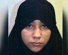 Dihukum Seumur Hidup, Remaja 18 Tahun Ini Jadi Wanita Termuda yang Dipenjara dalam Kasus Terorisme