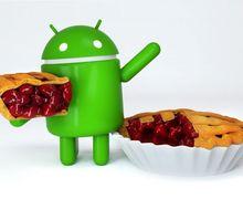 Kenapa Google Memberi Nama Pie untuk Sistem Android Terbarunya?