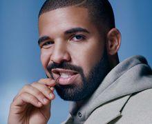 Dianggap Pembawa Sial, AS Roma Melarang Pemainnya Foto dengan Drake