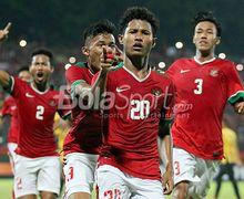 Jadwal Timnas Indonesia Melawan Thailand di Babak Final Piala AFF U-16