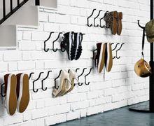 Ingin Sepatu Tetap Rapi dan Rumah Tampil Cantik? Ini 5 Ide Rak Sepatu Unik yang Bisa Dicontek