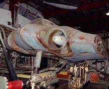 Kisah Ho 229, Pesawat 'Siluman' Adolf Hitler yang Melampaui Zamannya tapi Berakhir Tragis