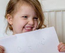 Baru Berumur 3 Tahun, Gadis Ini Punya IQ Lebih Tinggi dari Einstein dan Hawking