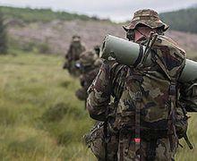 Negara Ini Tak Punya Pasukan Militer Karena Tak Mau Bayar Gaji Tentara, Bagaimana Kalau Sampai Perang?