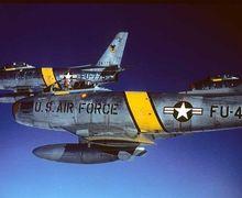 Sempat Kalah Telak, Uni Soviet Berhasil Imbangi Pertempuran Udara dalam Perang Korea Setelah Curi Pesawat Ini