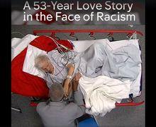 Viral, Kisah Pasangan yang 53 Tahun Bersama Meski Lingkungan Terus Menentang Pernikahan Mereka