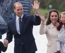 Kate Middleton dan Pangeran William Tak Punya Hak Asuh Atas Anak-anak Mereka Sendiri, Kok Bisa?