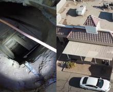 Tak Disangka, Restoran KFC Ini Punya Terowongan Rahasia yang Jadi Jalur Penyelundupan Narkoba Antar Negara