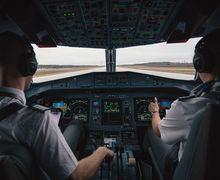 7 Fakta Penerbangan dari Pilot: Ternyata Pilot Cemburu pada Makanan Penumpang