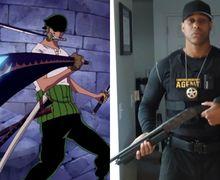 Bagaikan Zoro di Anime One Piece, Pekerjaan sebagai Pemburu Hadiah Ternyata Memang Ada